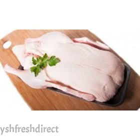 WHOLE DUCK