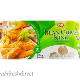 BEAN CURD KING